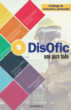 Catálogo EPI