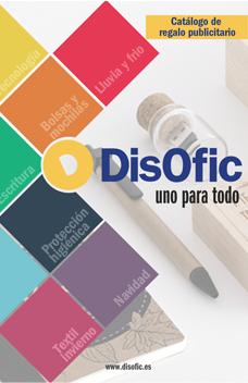 Catálogo Regalo Publicitario
